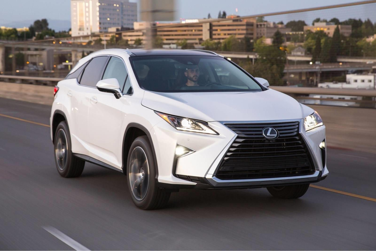 2020 Lexus Rx Test Drive Review A Much Needed Touch Up In 2020 Lexus Lexus Cars Lexus Rx 350