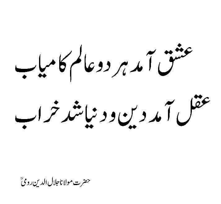 Sufi poetry | Rumi love quotes, Sufi poetry, Urdu poetry ...