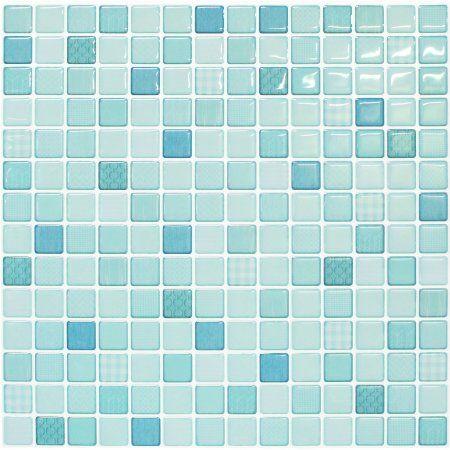 Beaustile Decorative Adhesive Faux Tile Sheets 12 2 X 12 2 4 Pieces Mint Moroccan Walmart Com Faux Tiles Transparent Surfaces Self Adhesive Wall Tiles