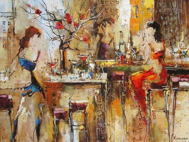 Ukrainian Artist -