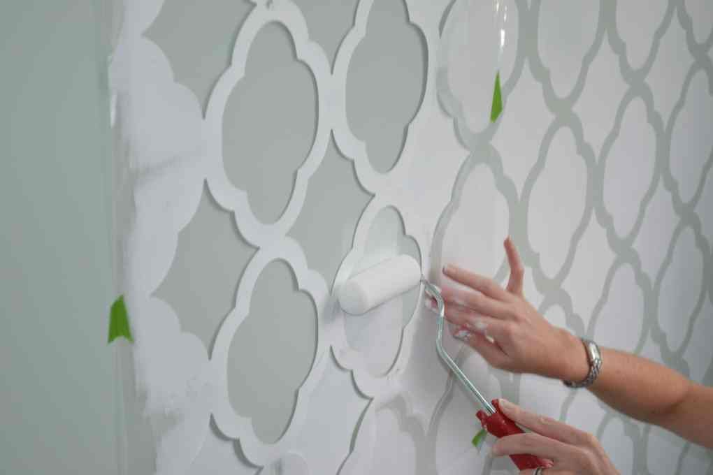 Most Popular And Easy Wall Painting Techniques To Do It Yourself Spread Decor