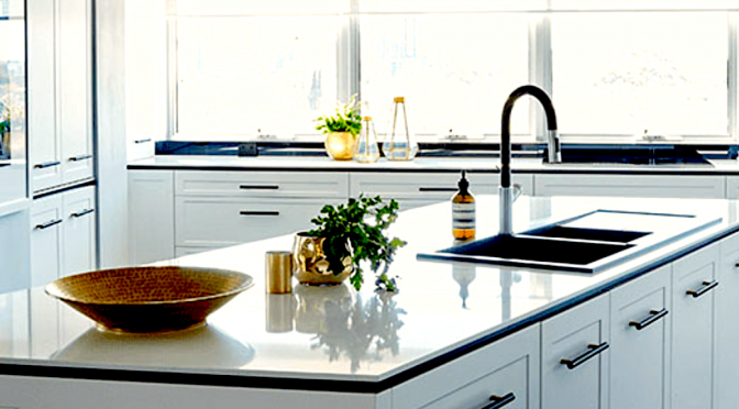 Clean Kitchen Sinks The Best Ways to Do It (The Writs