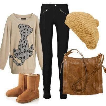 #look #style #actu #mode #beaute #tendance #fashion #myfashionlove