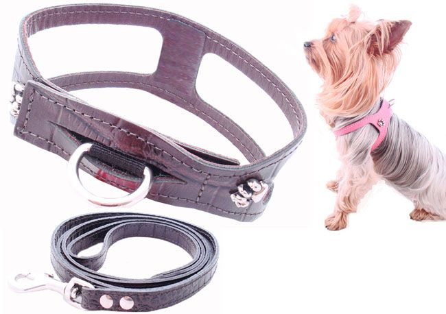 Dog Harness Large Puppies Harness Small Puppy Harness Pet