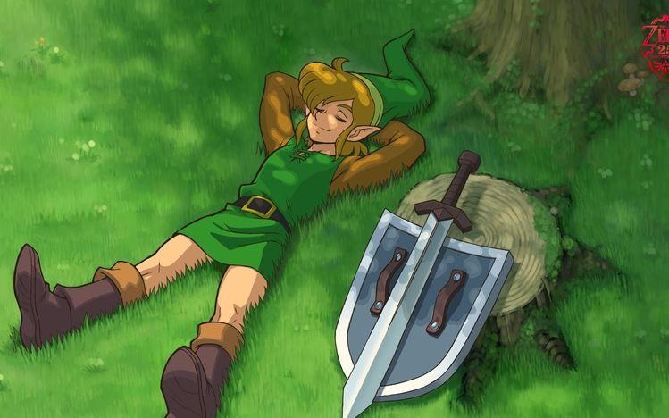 Link Theme For Windows 10 Http Themepack Me Theme Link Legendofzelda Link Zelda Themes Windows10 Wallpaper Background Zelda Nintendo Legenden