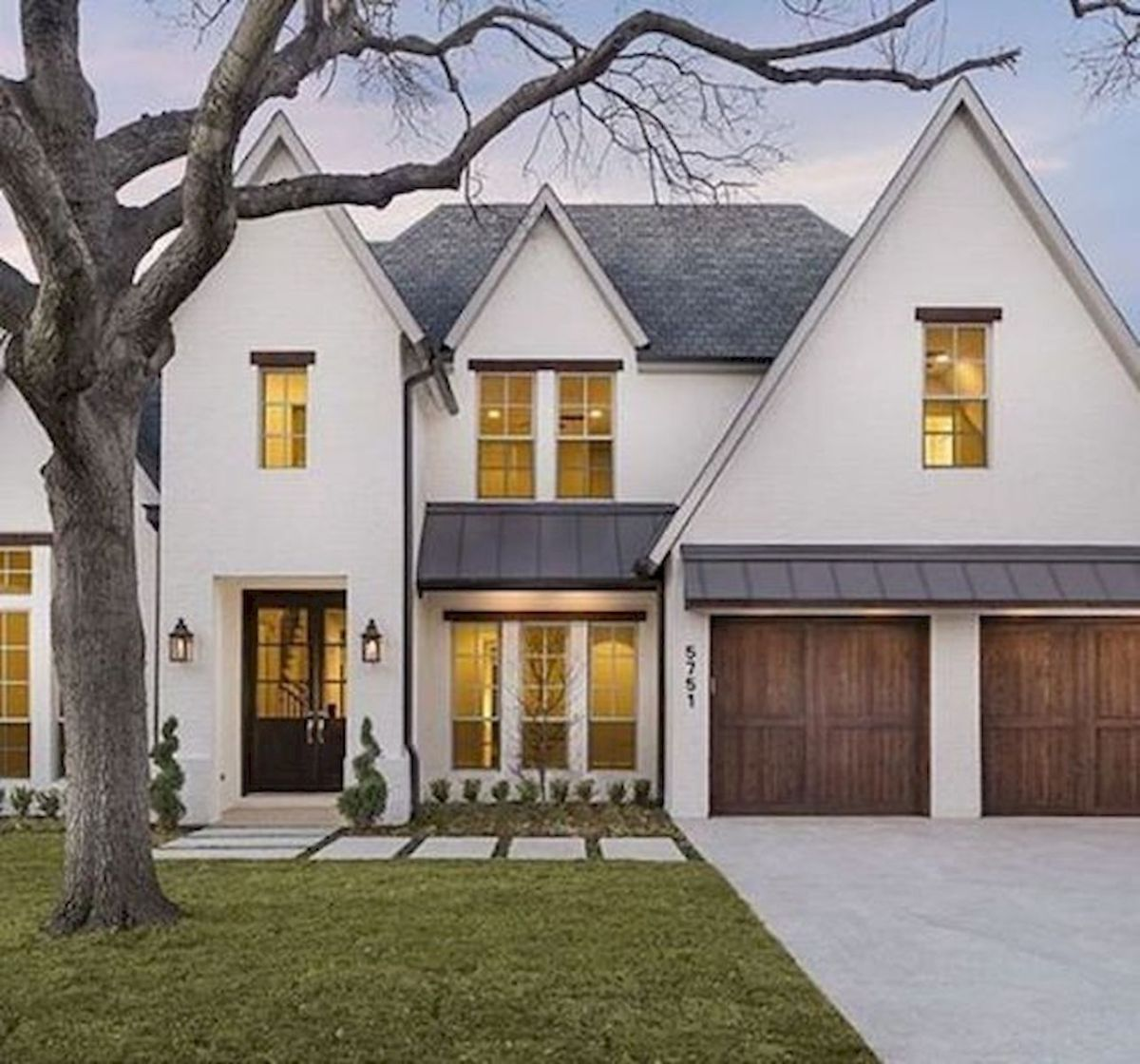 33 best modern farmhouse exterior house plans design ideas on beautiful modern farmhouse trending exterior design ideas id=86349