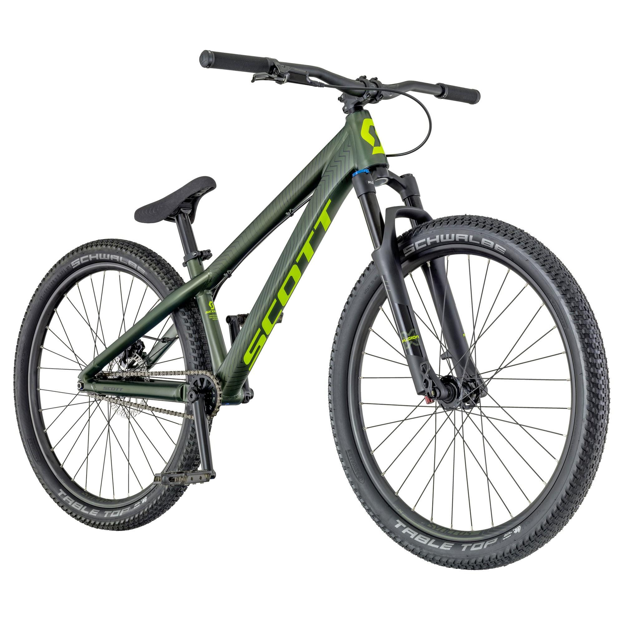 ab7de06efc1 SCOTT Voltage YZ 0.1 Bike   MTB   Scott voltage, Scott bikes, Bike