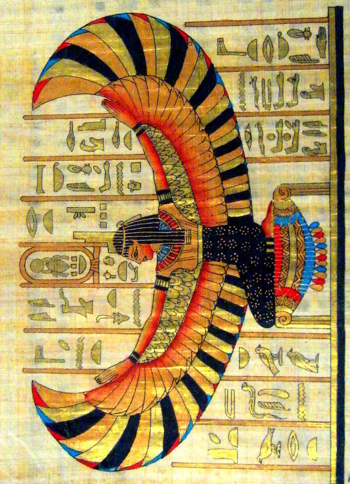 Risultati immagini per isis goddess