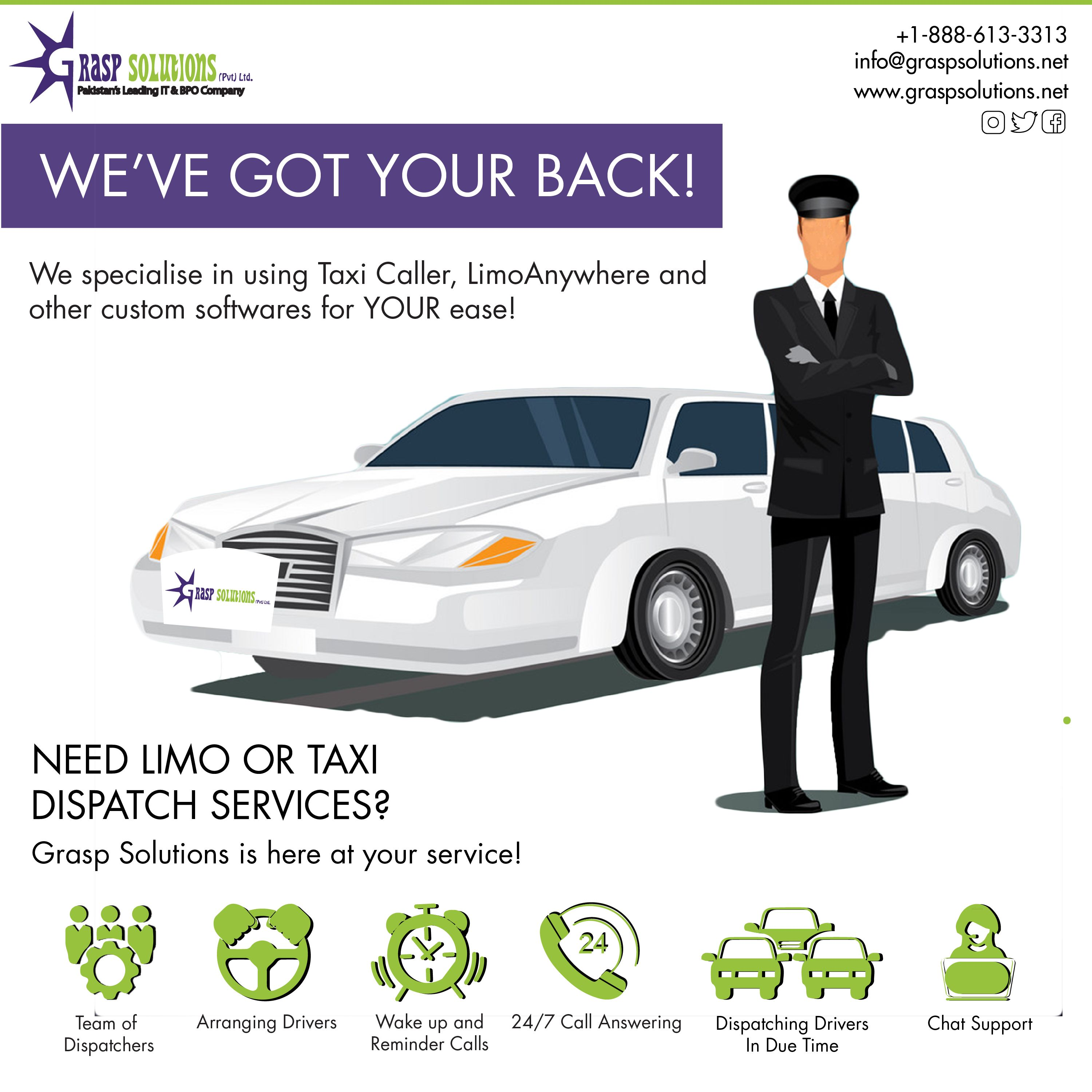 Choose The Best Dispatch And Call Answering Service For Your