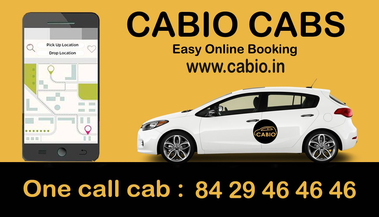 CabioHatchBack CabioCab Best Cab in Lucknow Easy
