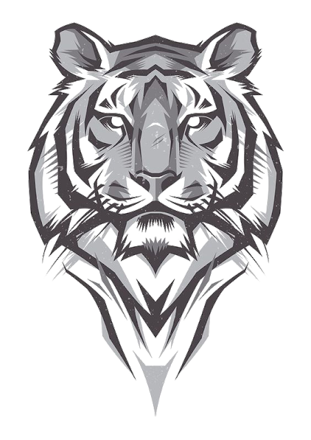Tiger Png Logo Tiger Free Png Images Tiger Tattoo Design Tiger Illustration Tiger Art