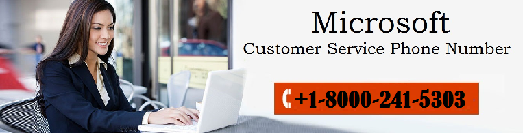 Dial Microsoft Tech Support Phone Number +18002415303