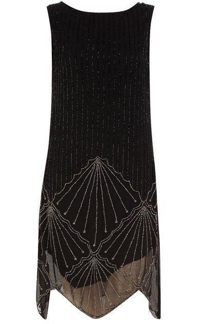 The Best Flapper Dresses On The High Street Flapper Style Dresses Flapper Style Style