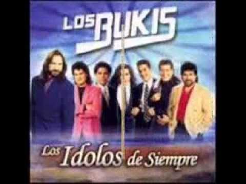 Los Bukis Dejale Oir Tu Voz (Cover) - YouTube