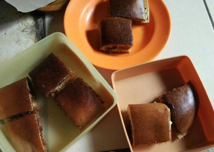 Resep Martabak Teflon Oleh Uuthuri Resep Makanan Hidangan Penutup Resep