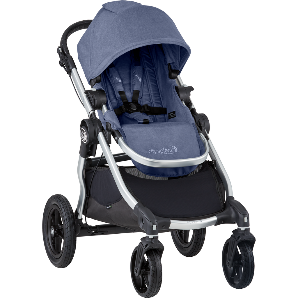 2020 Baby Jogger City Select Stroller in 2020 City