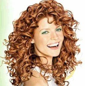 Coupe cheveux court femme permanente