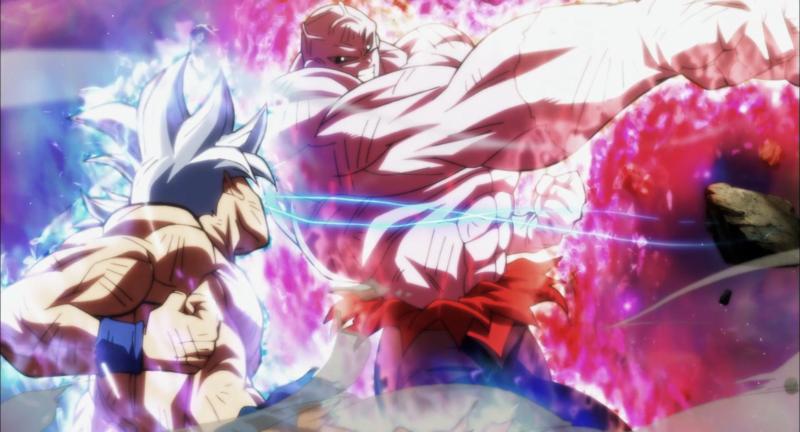 Saying Farewell To Dragon Ball Super Comicsverse Dragon Ball Super Goku Anime Dragon Ball Super Goku Vs Jiren