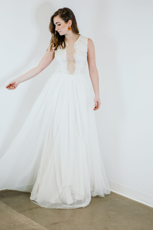 Sarah Seven At Lvd Bridal In 2020 Wedding Dress Shopping Wedding Dresses Sarah Seven Wedding Dresses [ 3000 x 2000 Pixel ]