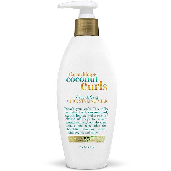 OGX Coconut Curls Styling Milk – Masheley