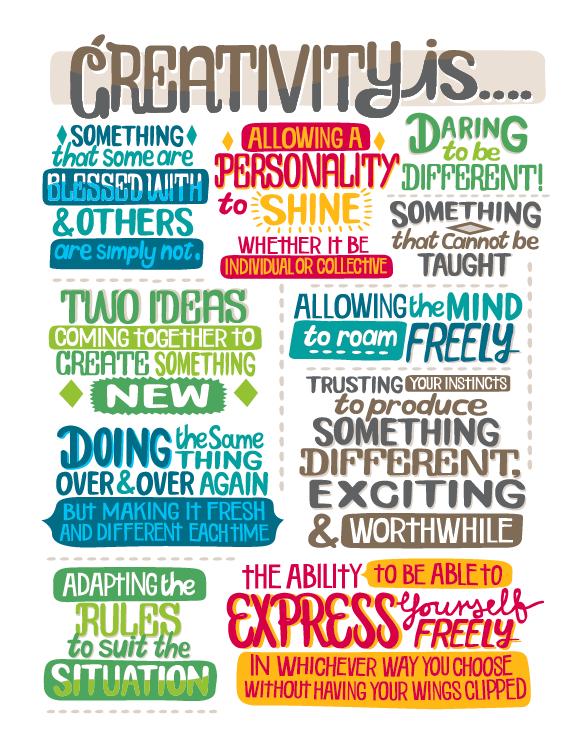 Me And My Tikiboo Creativity Creativity Quotes Words Creative