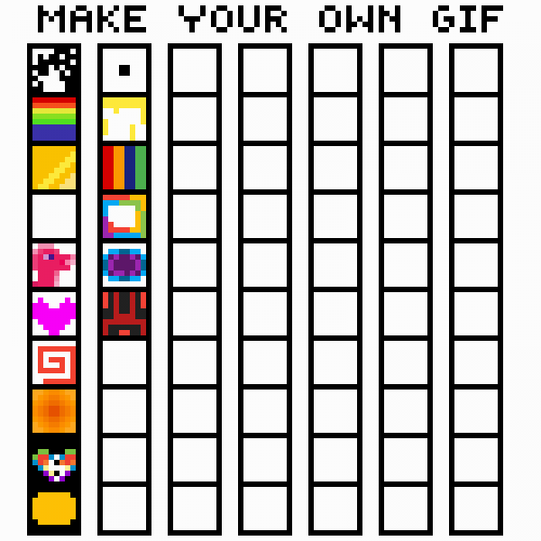 Pixelart Maker Online Drawing Pixel Drawing Pixel Art