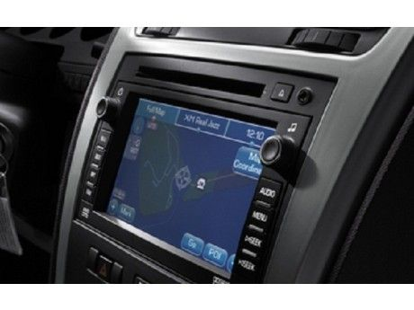 The Genuine Gm Delphi Factory Navigation System Has Been