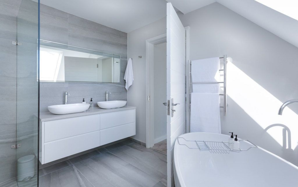 Bathroom Renovation Cost Uk A Helpful Guide For 2020 Bathroom