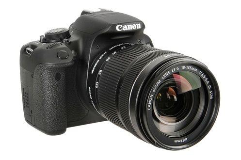 Canon Eos 700d 18 135 Is Stm Canon Eos 700 Canon Eos Eos