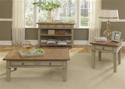 Click Here To View Larger Image Furniture Liberty Furniture Table