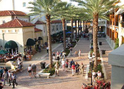 St John Town Center Jacksonville Fl