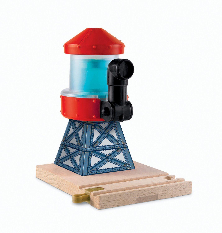 Fisherprice thomas wooden railway water