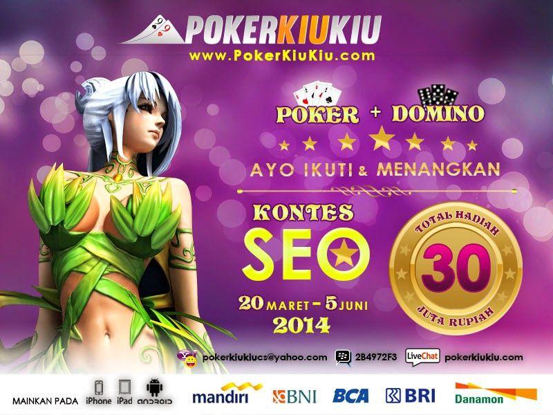 ปักพินในบอร์ด PokerKiuKiu.com - Online Games Poker Domino
