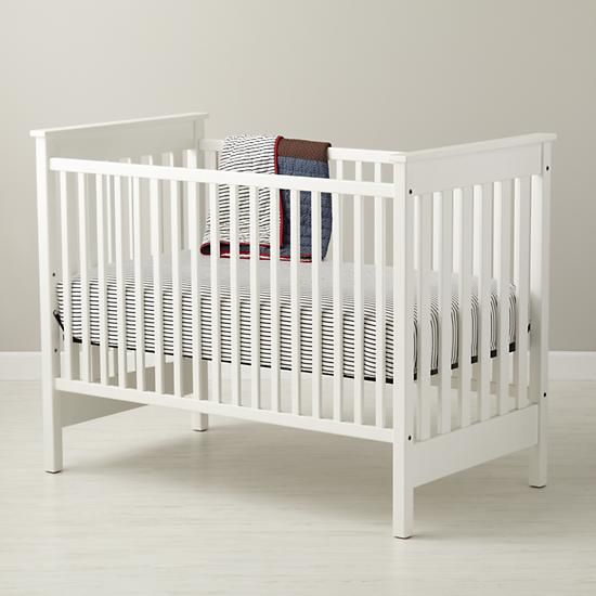 The Land of Nod | Straight Up Crib The big crib debate. After reading the