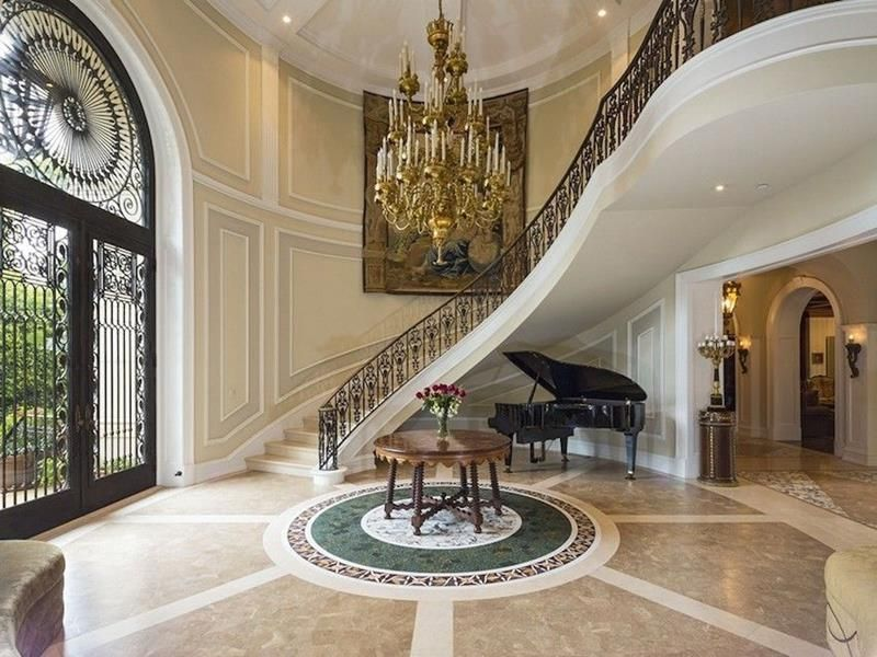 Foyer Designs : 20 breathtaking foyer designs and ideas page 4 of design