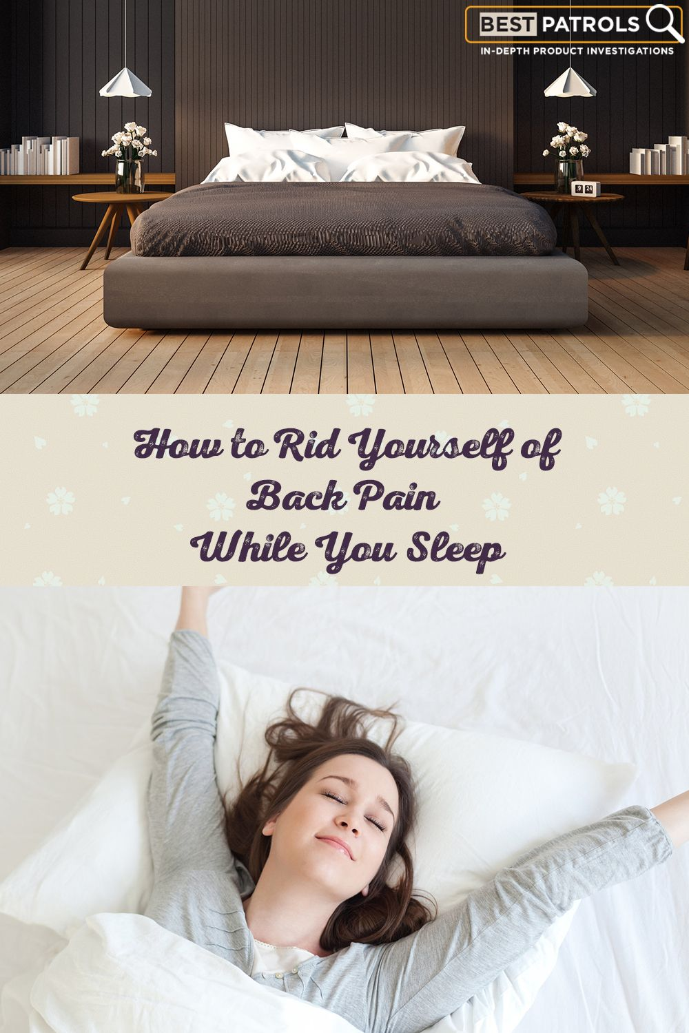 Best Mattress for Side Sleepers 2018 + Position