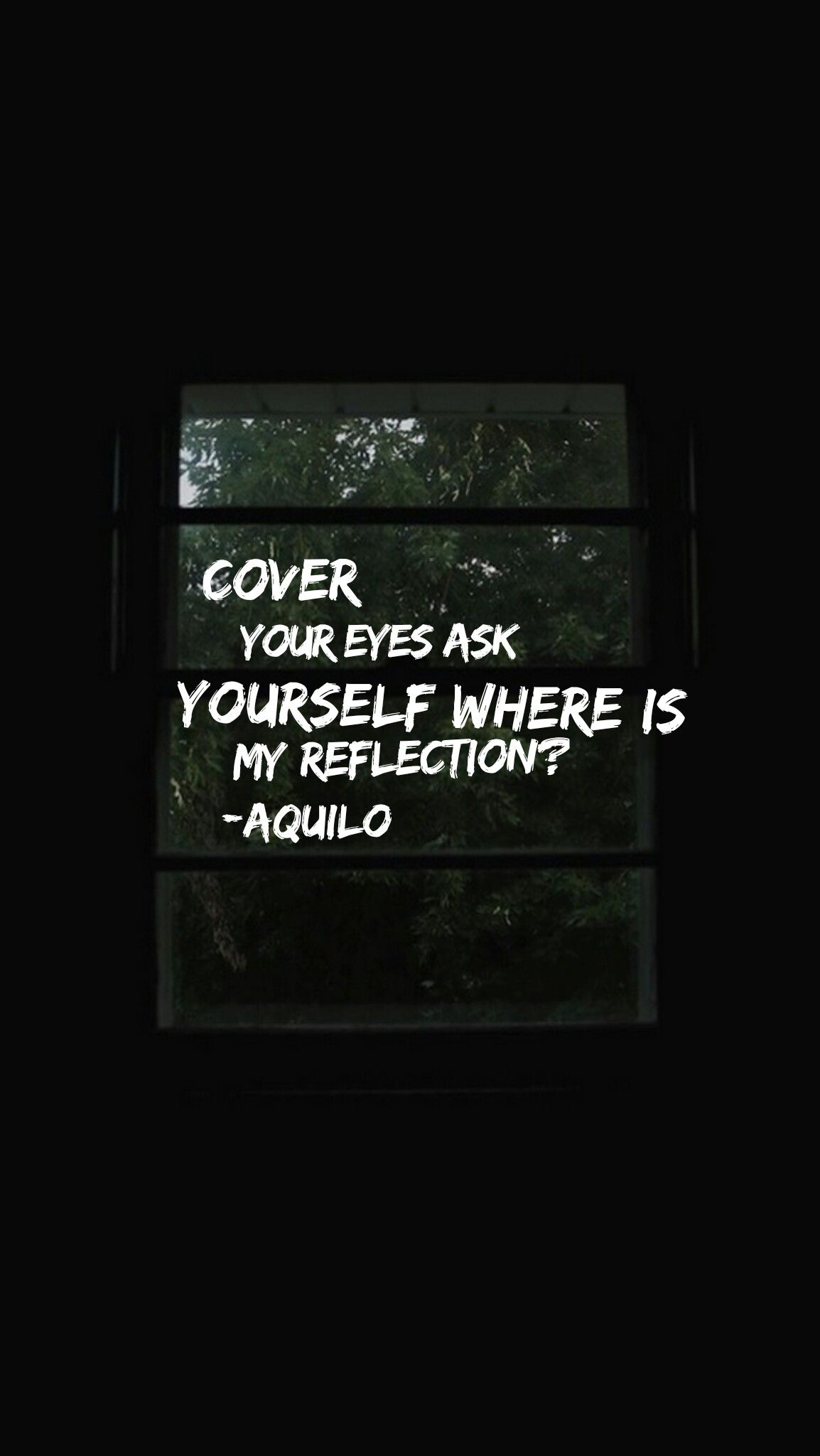 Wallpaper Lyrics Aquilo You There With Images Lyrics Song