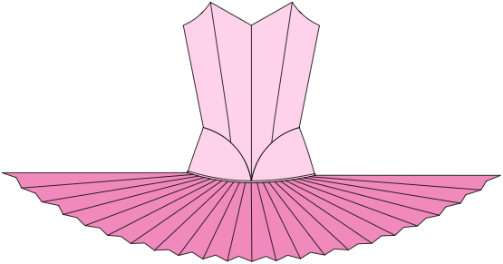 TUTU Patterns: A place for ballet patterns and equipment. | Help for ...