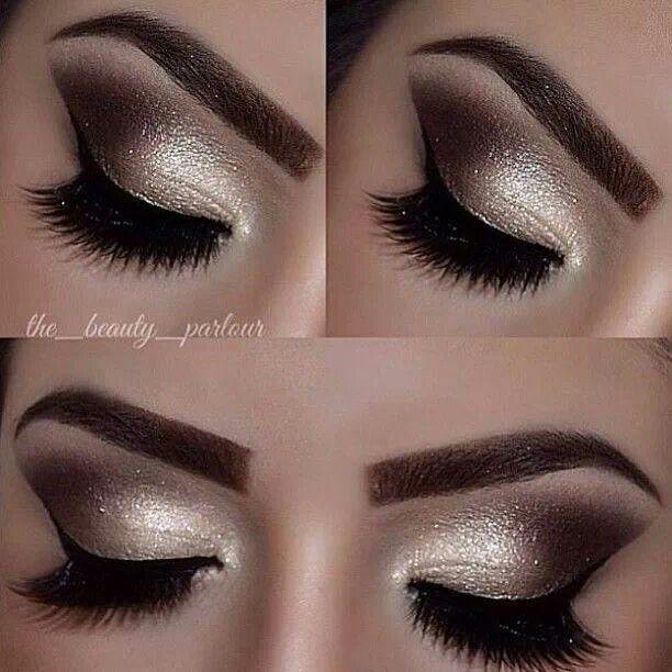 Maquillaje De Noche Mejores Equipos Fashion Style Es Maquillaje De Noche Maquillaje De Ojos De Noche Maquillaje De Labios