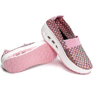 Plate-forme Chaussures De Match De Couleur trNqUDa