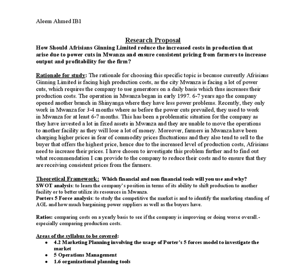 Development Of Research Proposal Research Pinterest Proposal