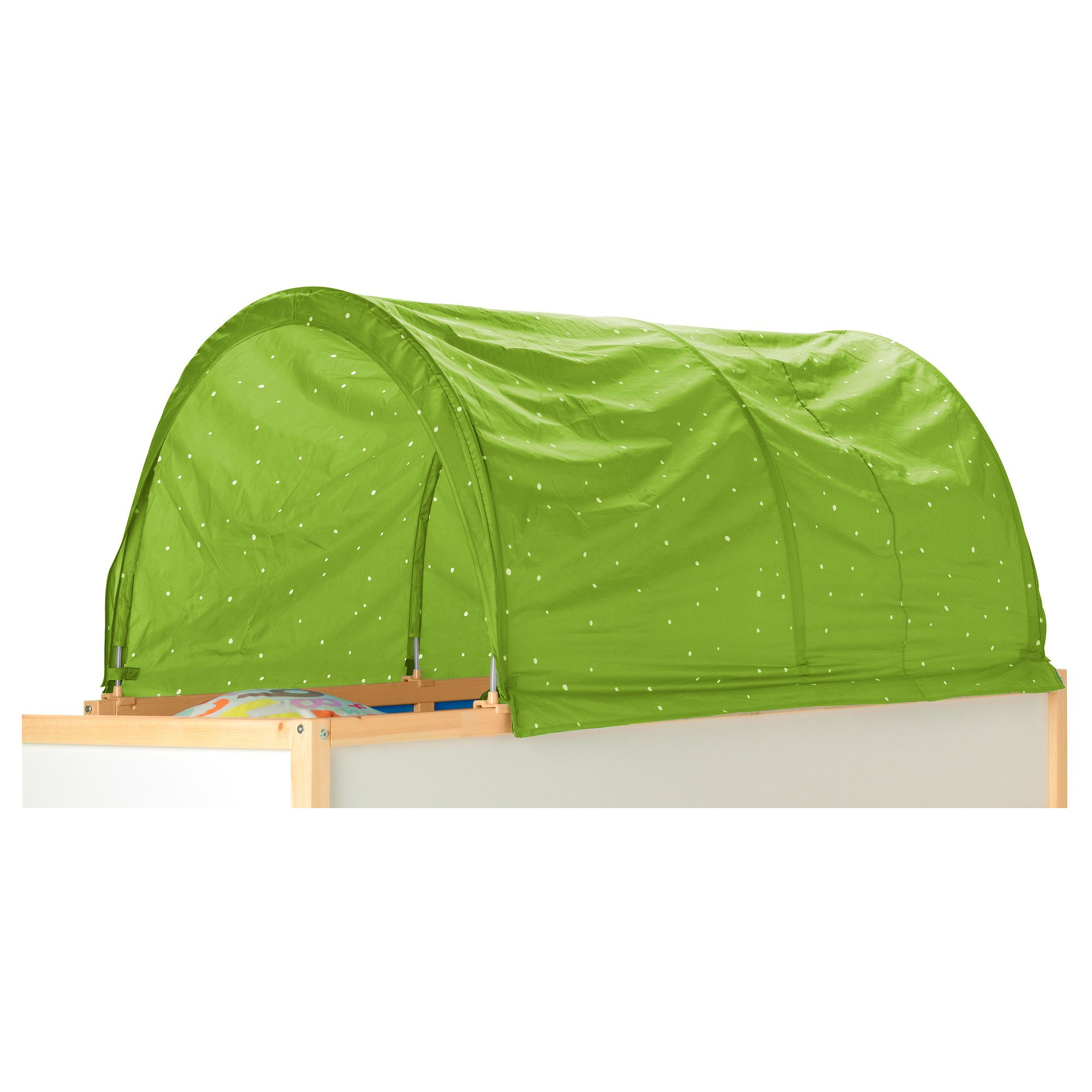 Kinderbett Tunnel Kura Bed Tent Ikea Would Be Fun To Do This For Rivers Crib He