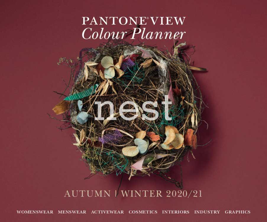 planner a w 2020 2021 incl usb stick pantone trend on 2021 decor colour trend predictions id=41073