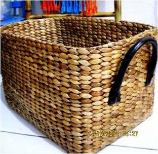 In My Room Rattan Basket Basket Furniture Inspiration