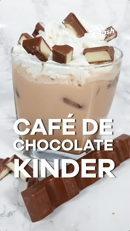 CAFÉ KINDER