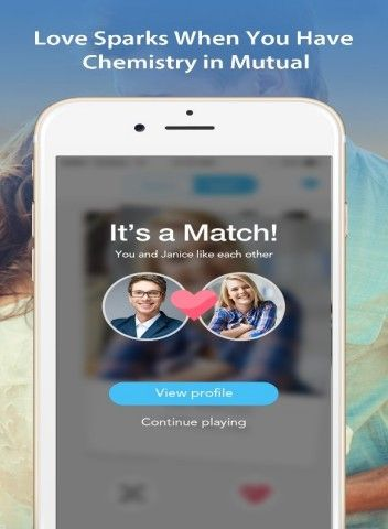 Dating apps more serious than tinder