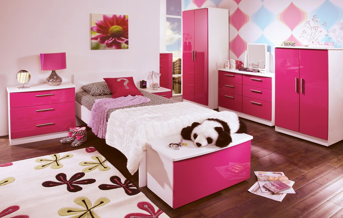 Explore Bedroom Color Schemes, Bedroom Colors, And More!