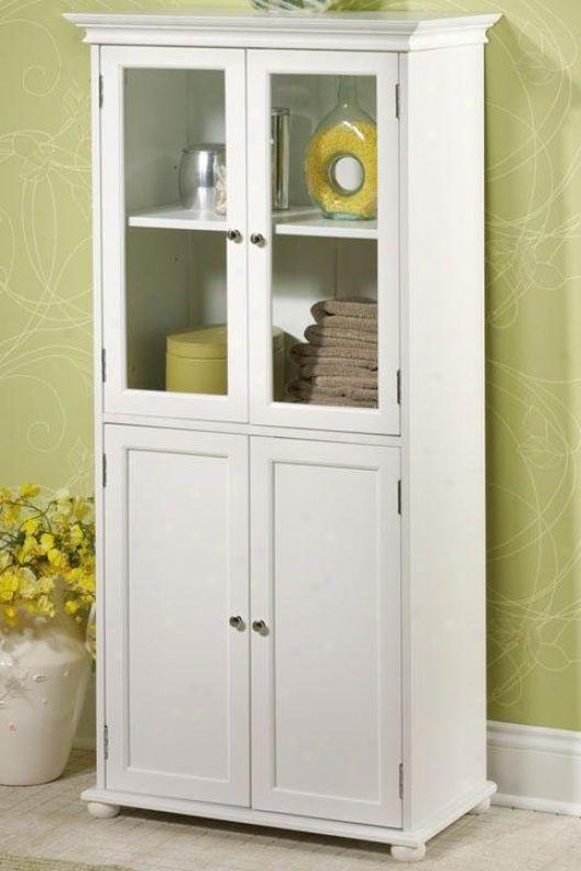 Bathroom Storage Cabinet Home Design Ideas Tall Bathroom Storage