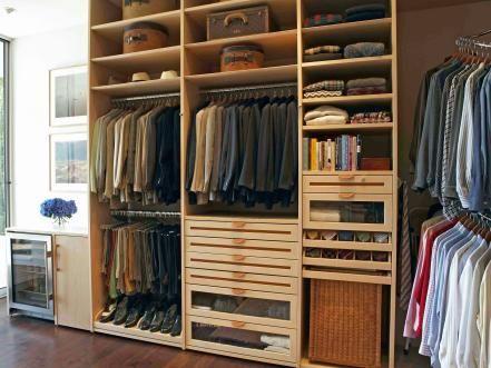 Kidsu0027 Closet Ideas
