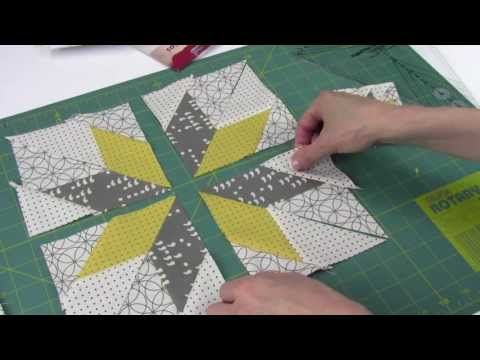 Rapid Fire Lemoyne Star Ruler by Deb Tucker of Studio 180 Designs